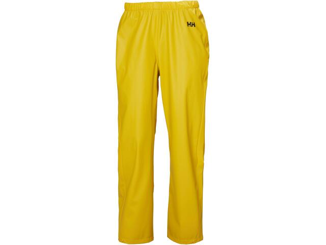 68cc613ed Helly Hansen Moss Pants Damer, essential yellow